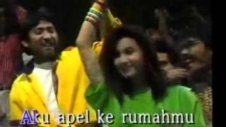 Jamal Mirdad (cinta anak kampung )lagu jadul thn 80an
