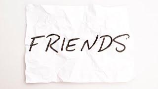 """Friends"" with Pastor LeJeune 4.7.21"