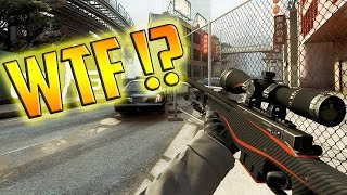 TOP 6 AWP SHOTS YOU WILL NEVER HIT!