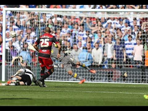Entire Radio Commentary: QPR v Derby (2014 playoff final)