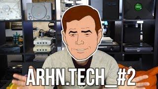 ARHN.TECH_#2 - Przepraszam Kapitanie