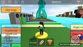 ROBLOX:Escape de Donal Trump