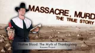 Thanksgiving: Myths, Massacre & White Supremacy