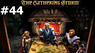 WYCHODZIMY Z KRYZYSU - Heroes of Might and Magic IV: The Gathering Storm #44