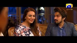 Shayad Episode 12 Best Scenes 05 | Har Pal Geo
