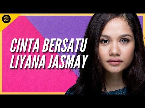 Video Muzik Lagu Cinta Bersatu Liyana Jasmay