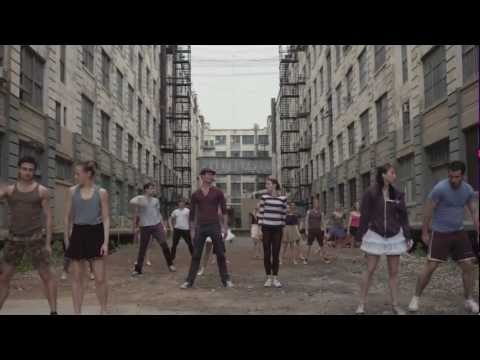 Edward Sharpe and the Magnetic Zeros - Man On Fire [Official Video]