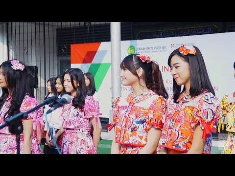 JKT48 - Hari Kemerdekaan Republik Indonesia ke-74