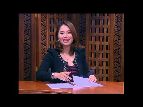 时事观见 Bernama TV Interview--专访SER Shaw Hong 徐肇鸿谈马来西亚文化