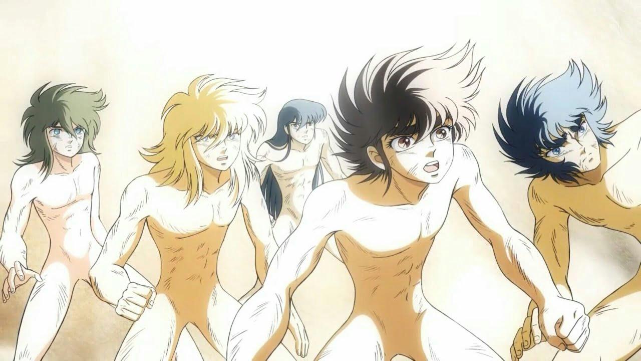 anime- zeus Adult