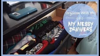 Organize With Me 2018 | Switching Seasonal Clothing | Konmari Method | Zen Chini Vlogs