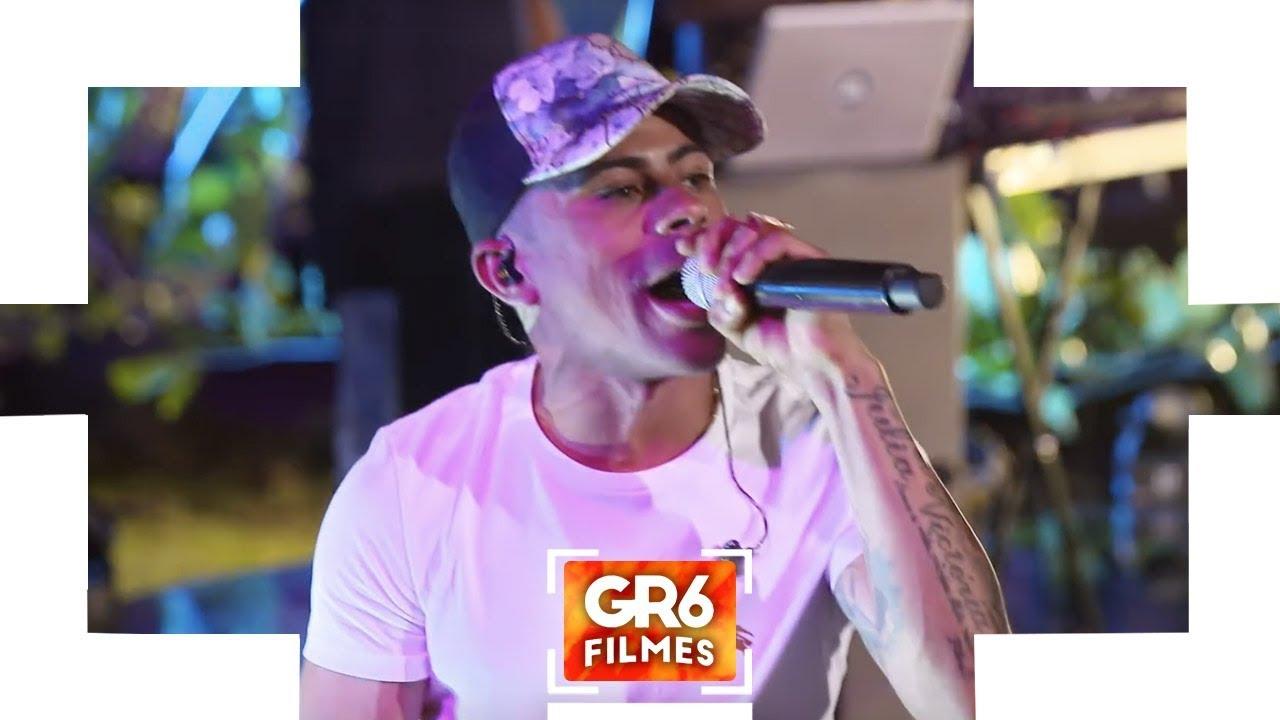 15. MC Neguinho do Kaxeta - Salmo 21 (DVD Funk on The Beach) Jorgin DJ e T Beatz