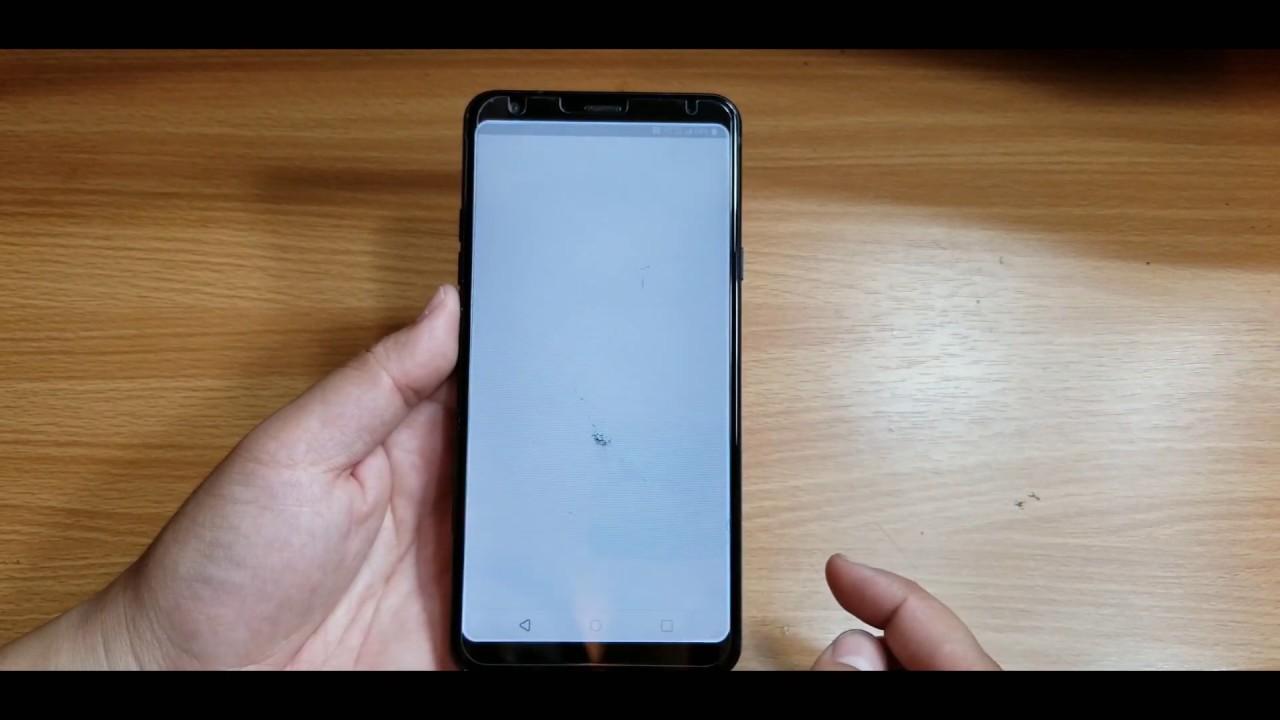 Como quitar la cuenta de Google en un LG Stylo 4 Q710MS con android 8 1 0  2019