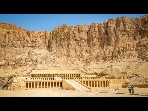 Luxor, Egypt | Adventure Travel, Tours & Holidays