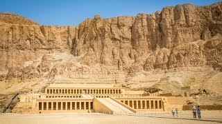 Luxor, Egypt | Adventure Travel, Tours & Holidays