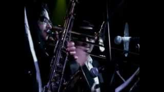 Luca Sapio and Christian Capiozzo & Mecco Band live @ Biko Milano 18.01.2013 HQ audio 1