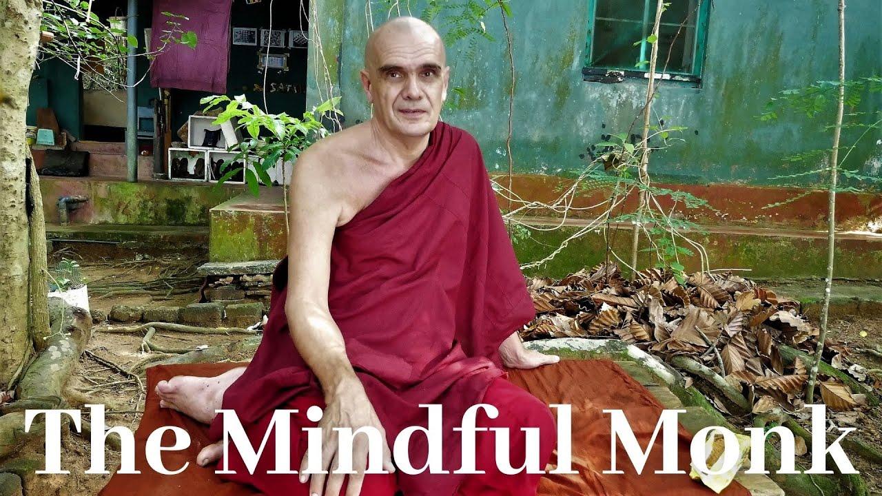The Mindful Monk. U źródeł mindfulness - film dokumentalny - Tomasz Kryszczyński [NAPISY PL]