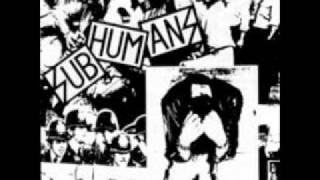 Subhumans - Peroxide