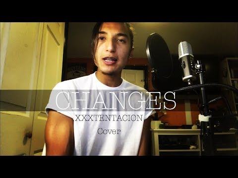 XXXTENTACION - Changes (Pure Skies Cover)