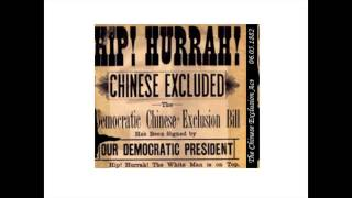 5   3   3  The Chinese Exclusion Act and the U S  Supreme Court  12 55