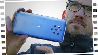 Die VERKACKTE Revolution - Nokia 9 - Review