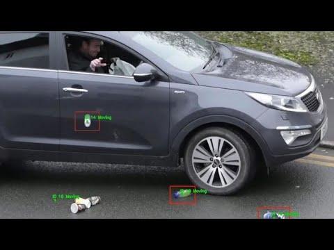 مدينة بريطانية تزود كاميراتها بذكاء اصطناعي يرصد مخالفة رمي النفايات في الشارع  - نشر قبل 4 ساعة