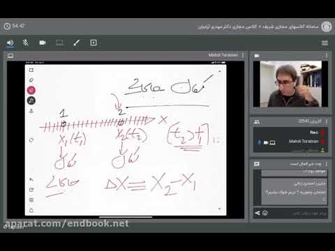 Class on Monday - General Physics 1 by Dr Torabian of Sharif University Part 7