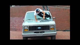 street flow runners in boston at the red bull art of motion 2010 part 1