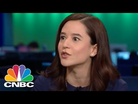 This Is A Normal, Bull Market Correction: J.P. Morgan Strategist Gabriela Santos | CNBC