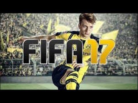 Fifa 17 Goal Last minute
