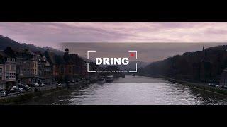 Les Ardennes Belges à vélo - DRING