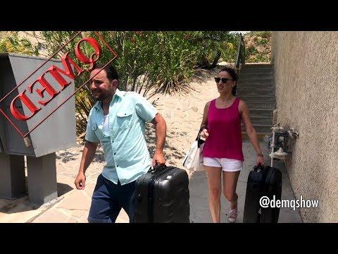 Armenian Travel VS. American Travel (DEMQ SHOW)