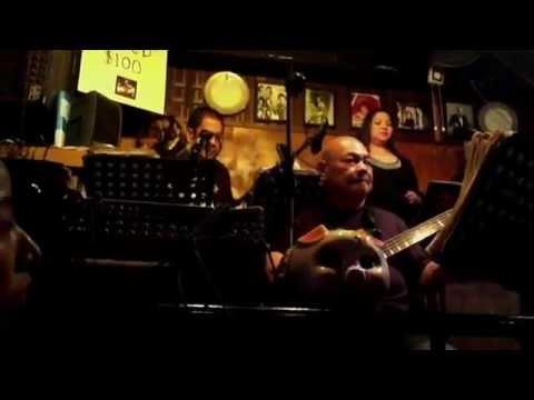 curatorsim의 세계문화답사 - 홍콩6탄 HONGKONG JAZZBAR NED KELLY'S LAST STAND