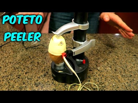 Download potato peeler Screenshots