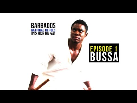 Back From the Past - Episode 1 - The Right Excellent Bussa