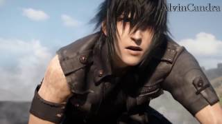 Kangen Band - Yolanda (Final Fantasy XV Version)