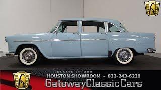 1966 Checker Marathon Deluxe Gateway Classic Cars #964 Houston Showroom