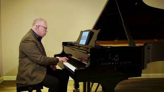 Piano Lesson: Fingering, the basic principles (part 1)