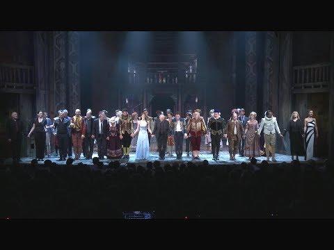 Madách Színház - Szerelmes Shakespeare premierek