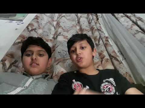 Pakistan reply to india