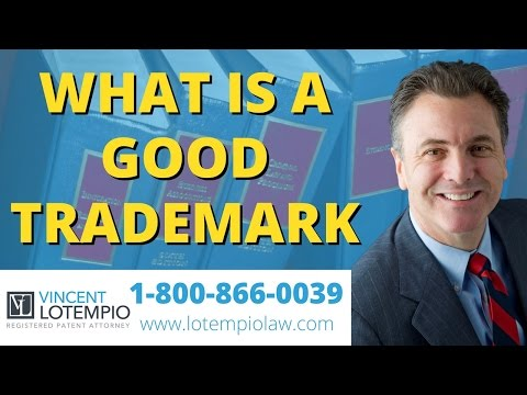 What Makes A Good Trademark? - Why Are Trademarks Rejected? - Ask an Attorney - Legal Questions