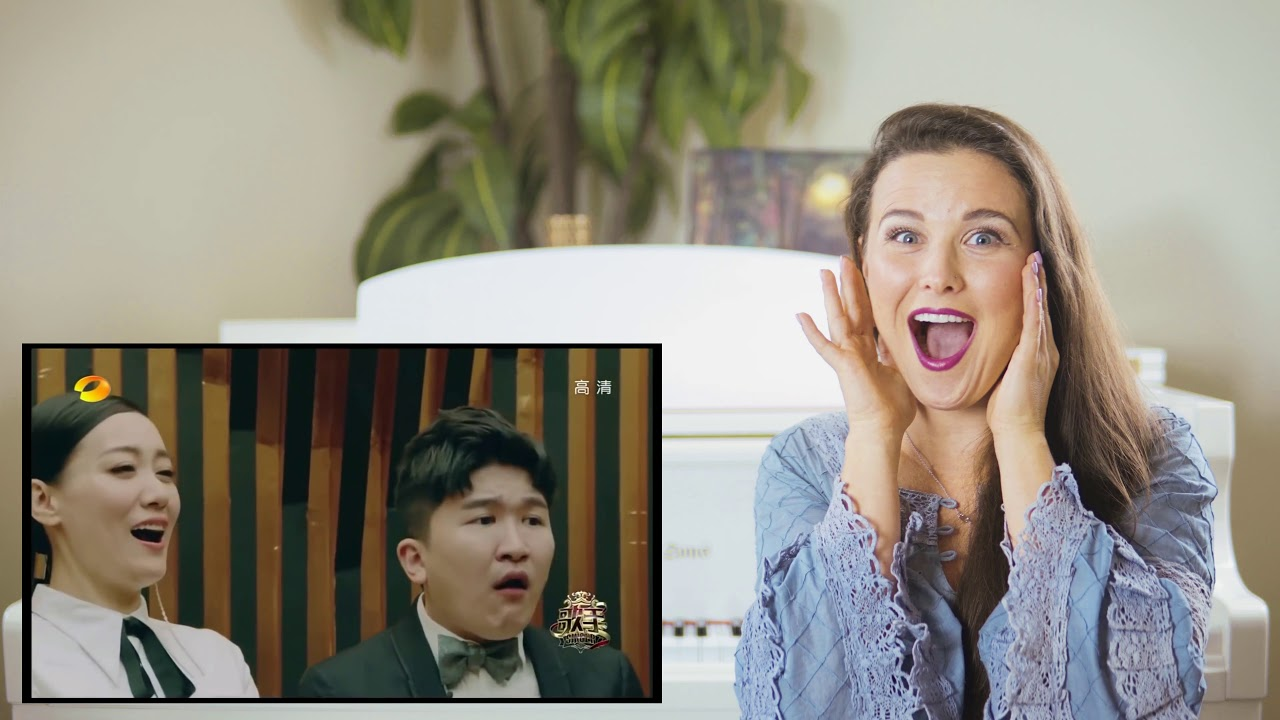 Vocal Coach Reacts to Dimash Kudaibergen - SOS
