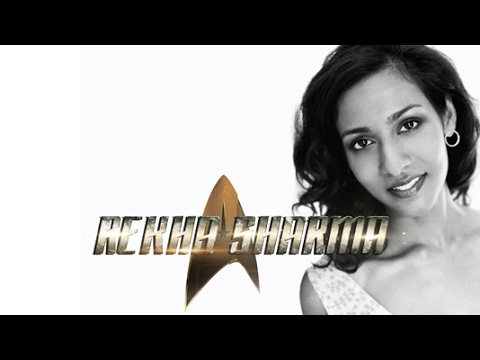 Introducing Rekha Sharma as Cmdr. Landry and other casting   Star Trek Discovery