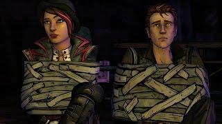 Tales from the Borderlands - Episode 5 The Vault of the Traveler - Official Trailer