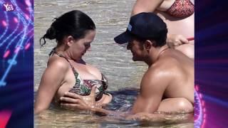奧蘭多與水果姐濕身親熱尺度大 畫面太污我不敢看 thumbnail