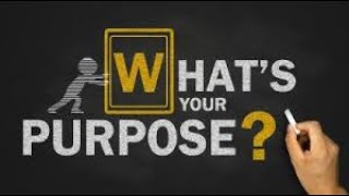 This Life Is Yours - What's Your Purpose