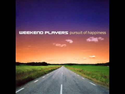 I'll Be There - by The Weekend Players