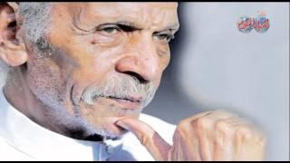 الفاجومي غاب عنا جسدا لتبقى اعماله خالده.. شرفت يا نيكسون بابا.. يا عبد الودود