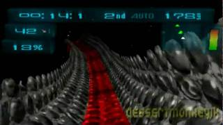 Starwinder - The Ultimate Space Race (Quadrant V)