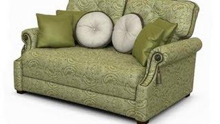 Купить диван -  еврософа фабрики Андерссен - диван Зимняя Венеция(Если Вы решили купить диван, обратите внимание на механизм ЕВРОСОФА. Это очень удобный и надежный механизм,..., 2013-04-08T08:42:42.000Z)